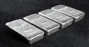 Gold, Silver Retreat; US Mint Gold, Silver Bullion Coins Gain