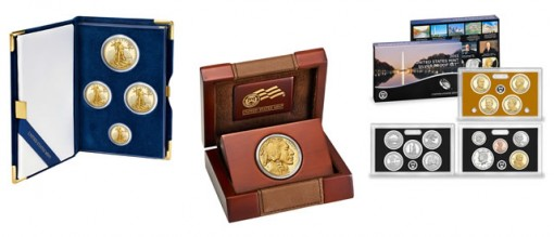 US Mint to Cut Prices on Gold Coins, Silver Sets as Melt Values Fall