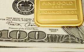 Gold, Silver Log First Weekly Loss in Three, US Bullion Coins Mixed