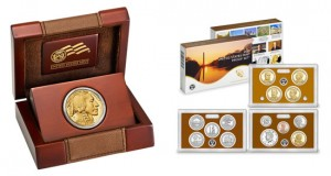 US Mint Sales: Sets and New Buffalo Coin Best Sellers