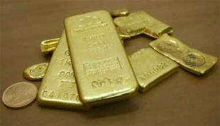 Gold up by Rs 75, silver by 380 on firm global cues