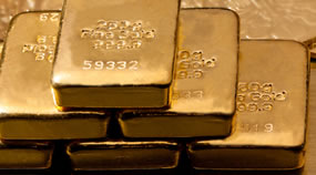 Gold, Silver Drop for Week; US Bullion Coins Steady