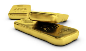 Gold Ends Near Three-Week Low; US Silver Bullion Coins Rise