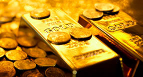 Gold , Silver Advance on Week ; US Silver Bullion Coins Stronger
