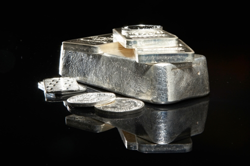 Silver Coin Sales on Track for Another Record Year