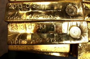 US Mint Gold Coins Poised for $100/oz Pricing Cuts