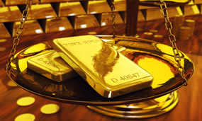 Gold, Silver Fall in 2nd Quarter, US Bullion Coins Slow in June