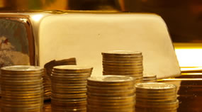Gold, Silver Rally in July Start; All US Mint Bullion Coins Rise