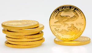 US Mint Bullion Coin Sales Soar in First Half of 2013