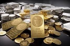 Gold, silver losses on sustained selling, global cues