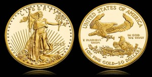 US Mint Sales: Two Products Debut, Numismatic Gold Coins Soar