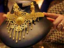 Gold extends gain for third day on sustained buying