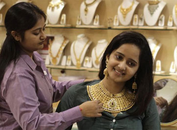 Gold regains Rs 29000 level first time in nearly 4 months