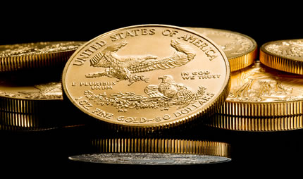 US Mint Bullion Coins Strong to Screaming in July Sales
