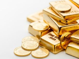 Gold, silver rebound on low-level buying