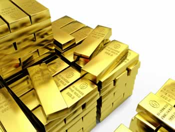 Gold and silver bullion in strong demand: Royal Canadian Mint