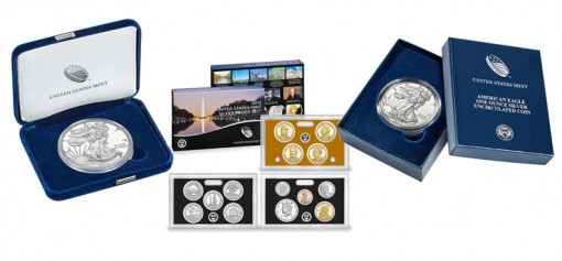 US Mint Pricing for Silver Coins May Rise