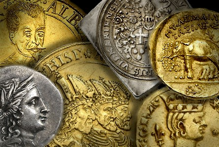 High-denomination Gold Coins from the Holy Roman Empire Highlight Künker …