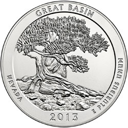 US Mint Sales Report: Silver Numismatic Products Stronger