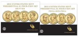 US Mint Sales: Numismatic Gold and Silver Coins Surge
