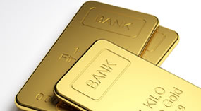 Gold, Silver Prices Inch Higher; US Gold Coins Gain