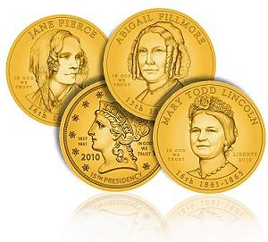 The Coin Analyst: 2013 First Spouse Coins Coming Soon but Long-Term Series …