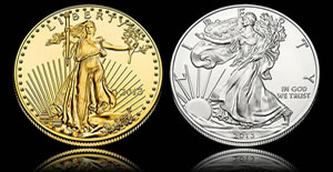 US Mint Sales: Proof Sets and Bullion Coins Quicken