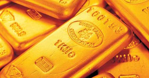 Gold price surges for second day, up Rs 660 on global cues
