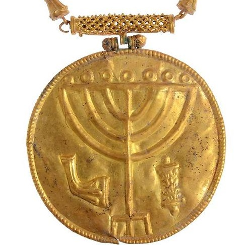 'Breathtaking' ancient gold treasures found at Jerusalem's Temple Mount