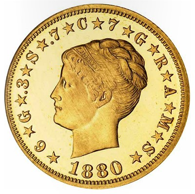 Coin Auction Records set by Bonhams for Tacasyls Proof Gold Coins. Total …