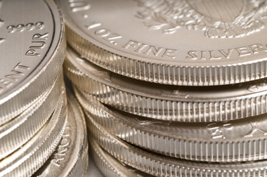 Silver price climbs to two-week highs, ETF inflows and coin sales remain robust