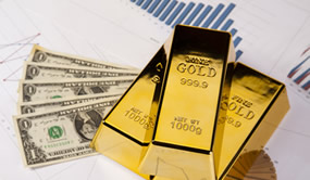 Gold, Silver and Other Metals Advance after Senate Deal