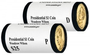 US Mint Sales: 72% of Products Outperform, Wilson $1s Debut