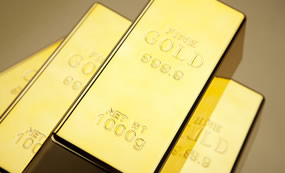 Gold, Silver Close Higher but Slip After Fed News