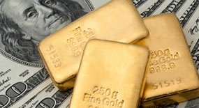 Gold, Silver Log Weekly Declines; US Mint Bullion Coins Steady