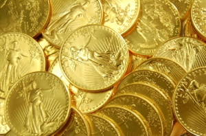 US Mint Gold Coin Sales Soar 273% in October