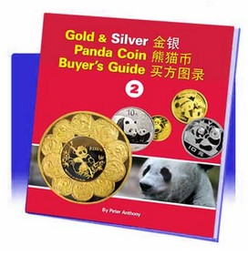 Gold and Silver Panda Buyer's Guide Book Signing with Peter Anthony at Winter …