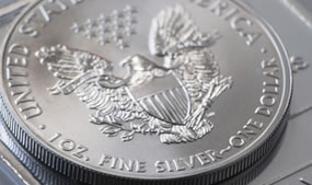 Gold Hits 20-Week Low, Silver Eagle Bullion Coins Top 41M