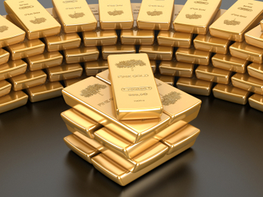 Market looks to 'improved' US data as gold, silver reverse rally