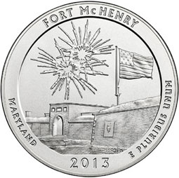 US Mint Sales Report: More Sell Outs for 2013 Products