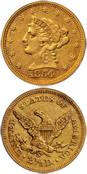 Gold Piece Achieves Strong Result