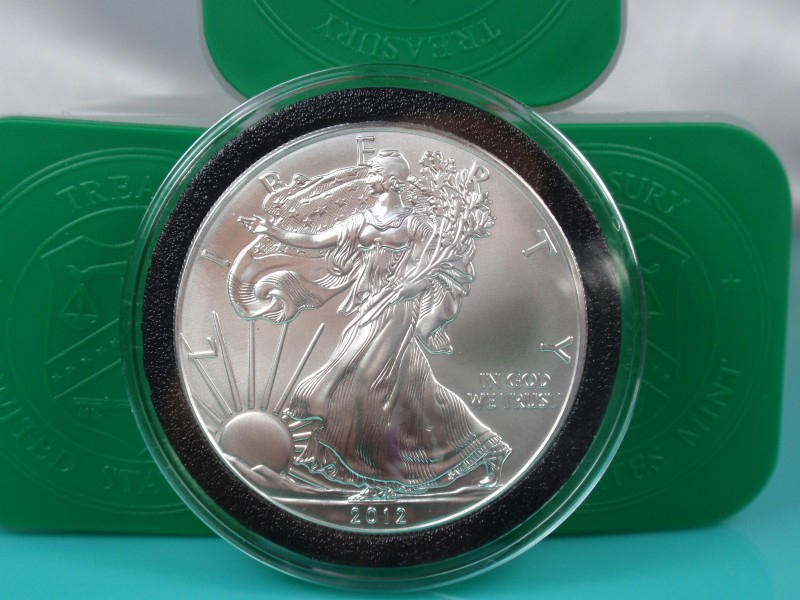 US, Royal Canadian, Perth Mint Saw High Sales Of Silver Coins