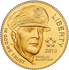 US Mint Sales Report: More Sell Outs for 2013 Coins