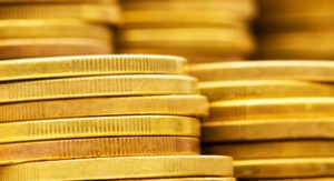 Gold Gains; US Mint 2014 Gold Coins at 78K Ounces in Week