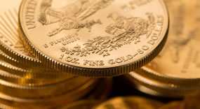 Gold, Silver Rise for Third Week; US Gold Coin Sales Solid