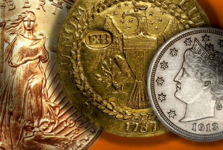 Coin Auctions: Famous Rarities Bring Millions in FUN Coin & Currency Sale