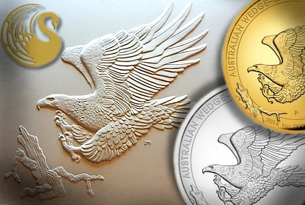 The Coin Analyst: World Coin News- Wedge Tailed Eagles Multiply and Latvian …