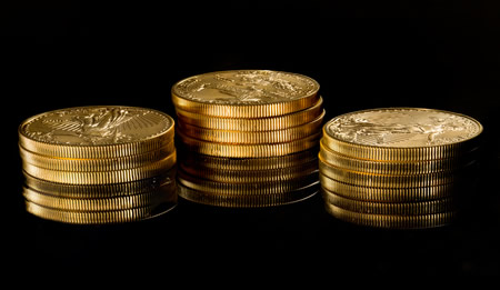 US Mint Bullion Coins Soar to Highs in January Sales