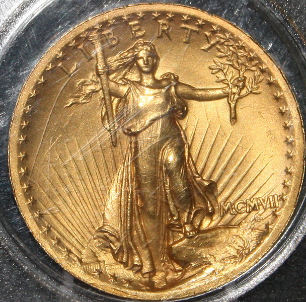 Five myths about the gold standard