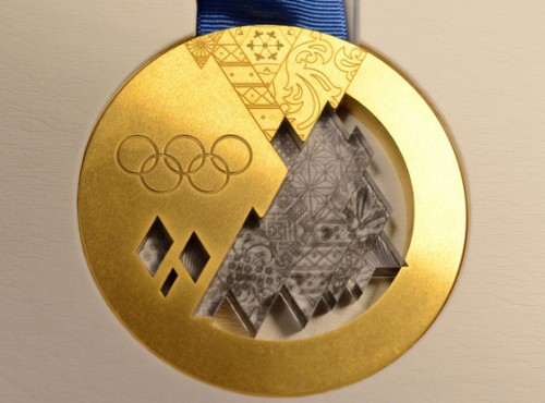 The Tradition of Athletes Biting Their Olympic Medals